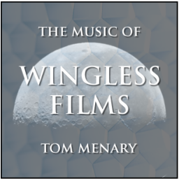 The Music of Wingless Films